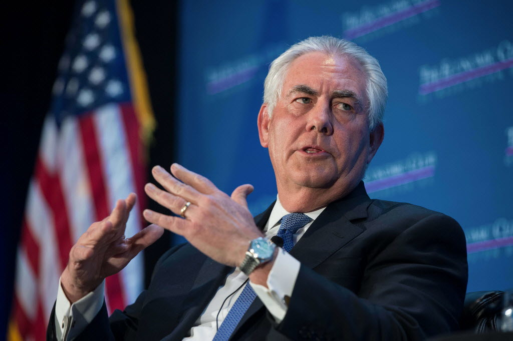 US Secretary of State to visit Turkey on March 30th