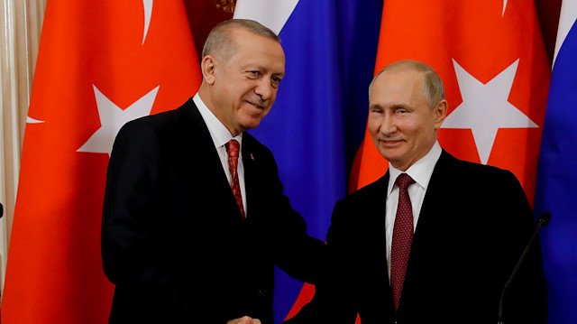 Erdogan to meet with Putin in Sochi