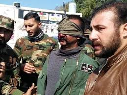 Captured Indian pilot at centre of Kashmir crisis to be released
